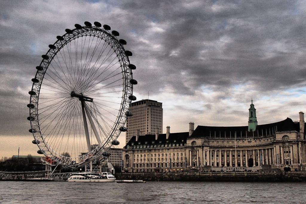 Tips på sevärdheter under din fotbollsresa till London