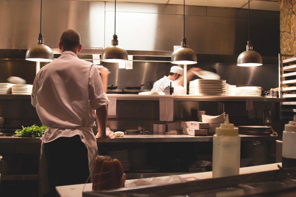 Tips på bra restauranger i London